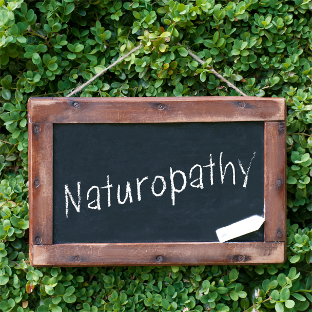naturopathic research